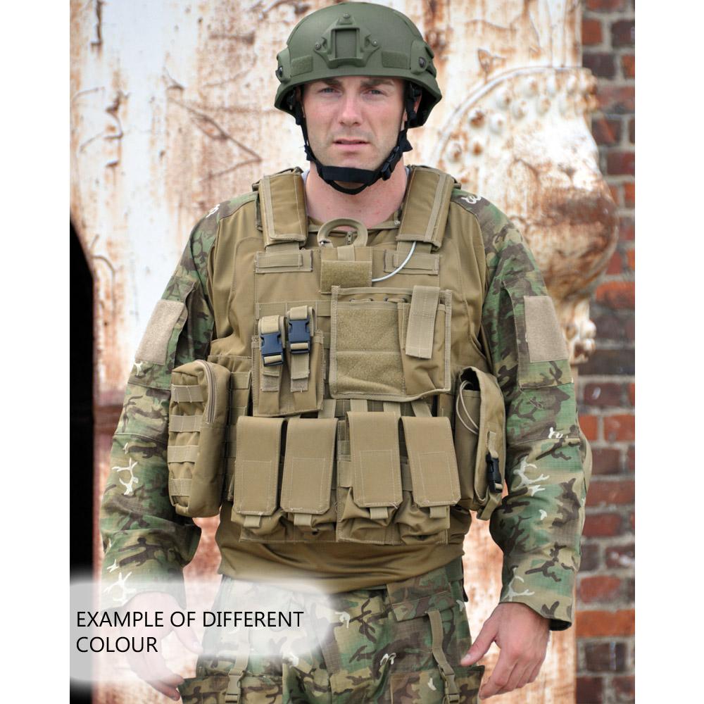 factorio how to use modular armor