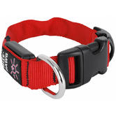 Nite Ize Nite Dawg Red LED Dog Collar