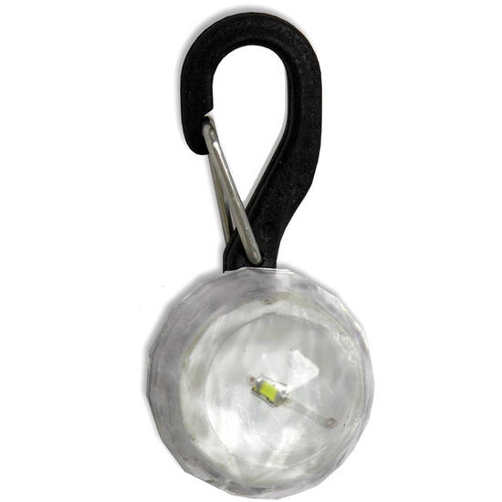 Nite Ize PetLit LED Light White Jewel