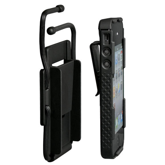 Nite Ize Connect Case for iPhone 4/4S and Connect Cradle Combo
