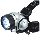 Highlander Capella Headlamp