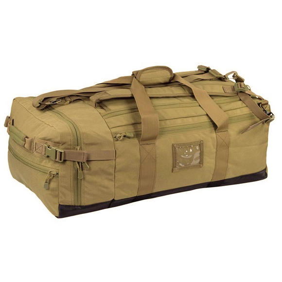 Condor Colossus Duffle Bag Coyote