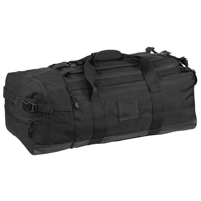 condor colossus duffle bag black backpacks rucksacks