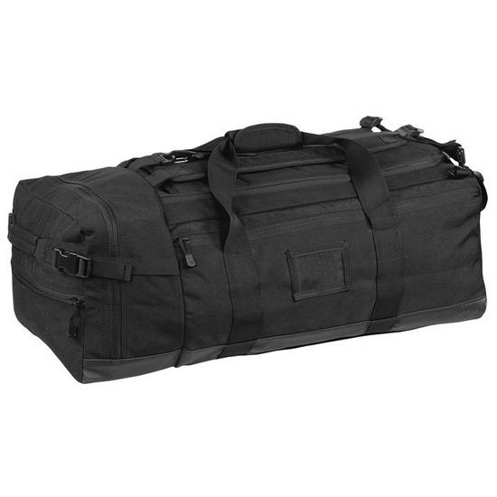 Condor Colossus Duffle Bag Black