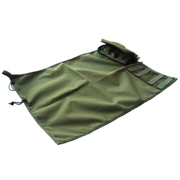 Condor Roll-Up Cleaning Mat Olive Drab