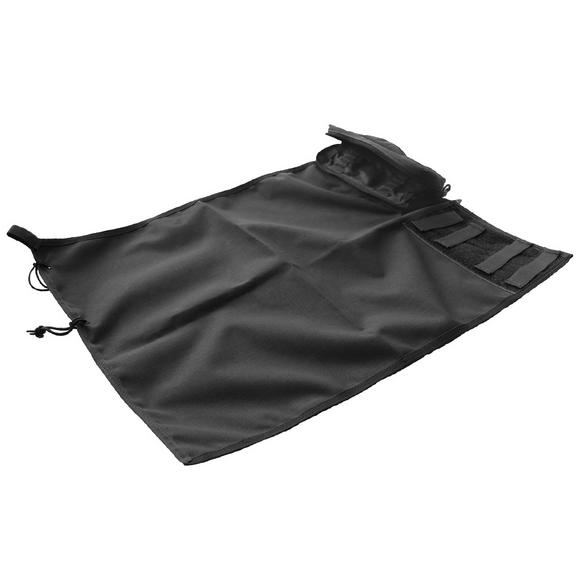Condor Roll-Up Cleaning Mat Black