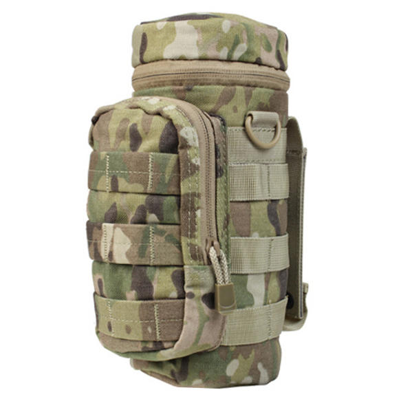 Condor H2O Bottle Pouch MultiCam