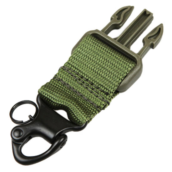 Condor Shackle Upgrade Kit Olive Drab