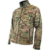 Highlander Odin Soft Shell Jacket HMTC