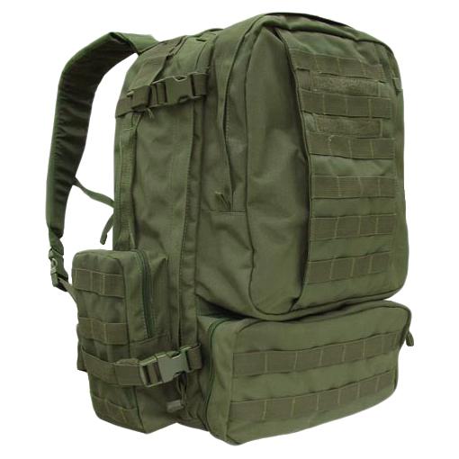 Condor 3-Day Assault Pack Olive Drab | Backpacks ...