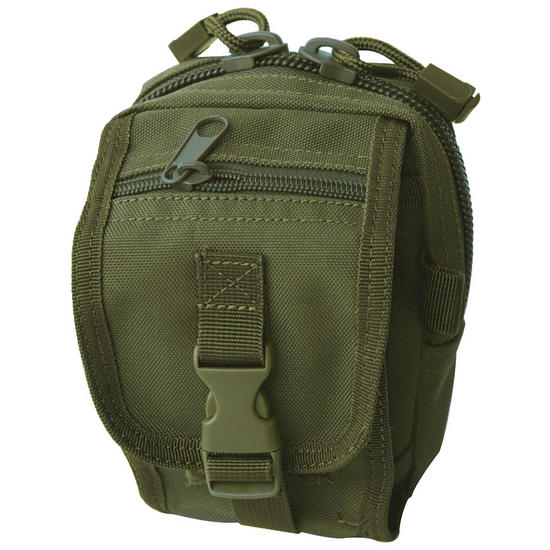 Condor Gadget Pouch Olive Drab