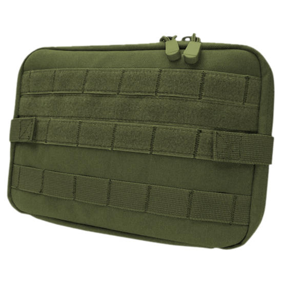 Condor T&T Pouch MOLLE Olive Drab