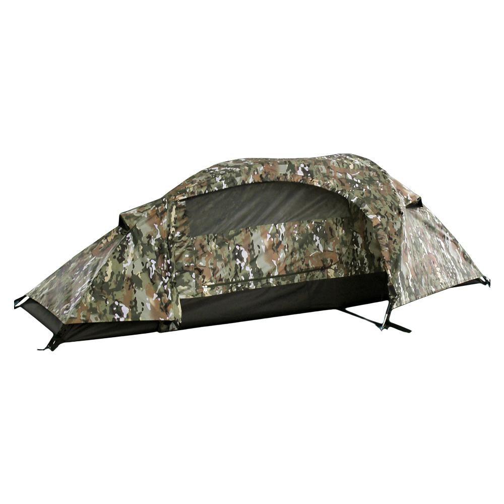Mil-Tec Recom One Man Tent Multitarn Mil-Tec Recom One Man Tent Multitarn  sc 1 st  Military 1st & Mil-Tec Recom One Man Tent Multitarn | Bashas Bivis u0026 Tents ...