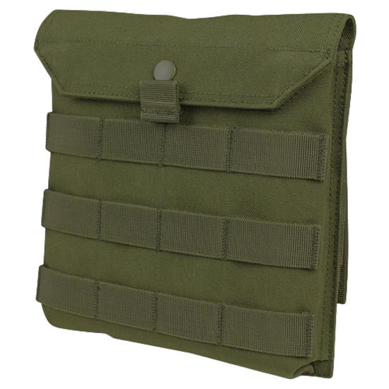 Condor Side Plate Utility Pouch Olive Drab