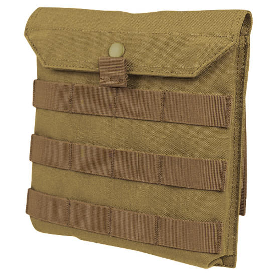 Condor Side Plate Utility Pouch Coyote