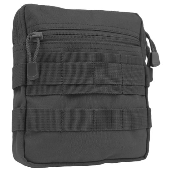 Condor General Purpose Pouch Black