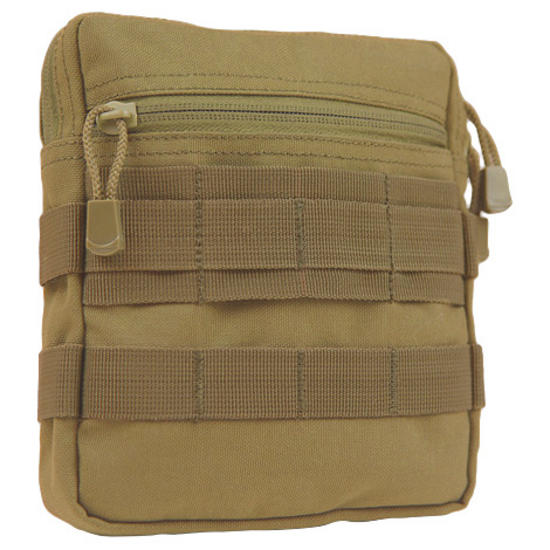 Condor General Purpose Pouch Coyote