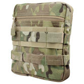 Condor General Purpose Pouch MultiCam