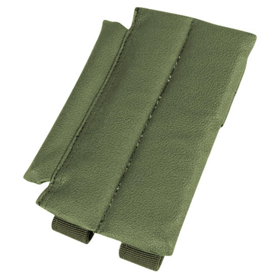 Condor Shock Stop MOLLE Shooting Pad Olive Drab