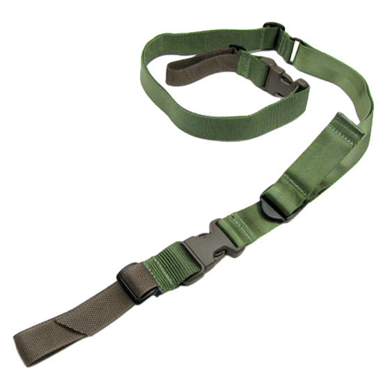 Condor Speedy Two Point Sling Olive Drab