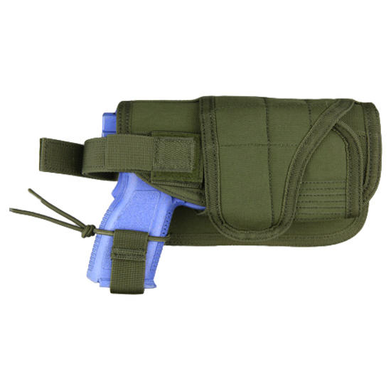 Condor HT Holster Olive Drab
