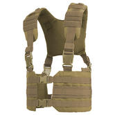 Condor Ronin Chest Rig Coyote