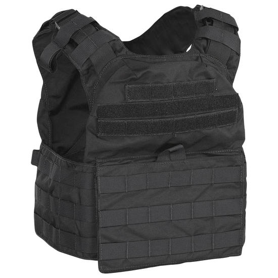 Condor Cyclone Plate Carrier Black