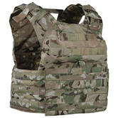 Condor Cyclone Plate Carrier MultiCam