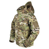 Condor Summit Zero Lightweight Soft Shell Jacket MultiCam