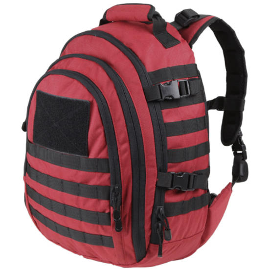 Condor Mission Pack Red