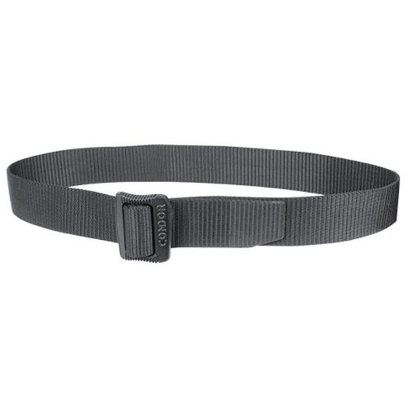 Condor BDU Belt Black