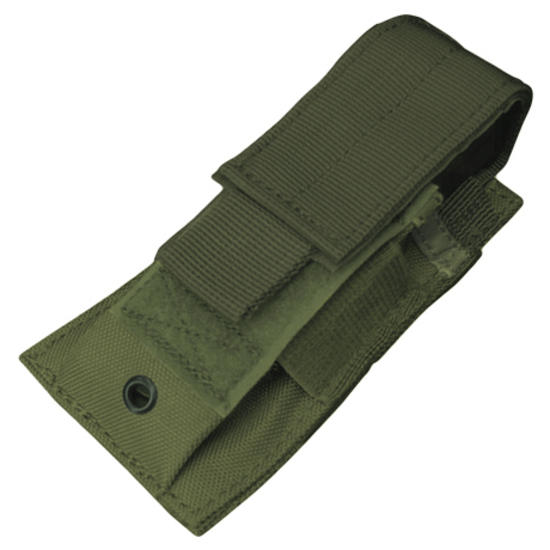 Condor Single Pistol Magazine Pouch Olive Drab
