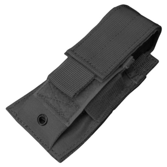 Condor Single Pistol Magazine Pouch Black