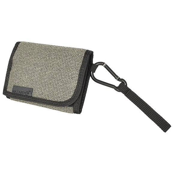 Hazard 4 Mil-Wafer Biner Wallet Kevlar