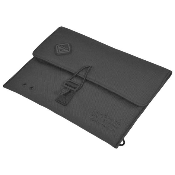 Hazard 4 Launch-Pad iPad Mil-Spec Sleeve Black