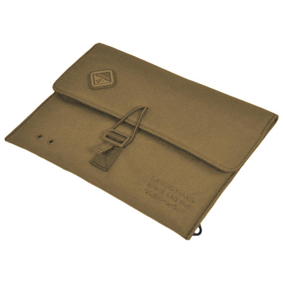 Hazard 4 Launch-Pad iPad Mil-Spec Sleeve Coyote