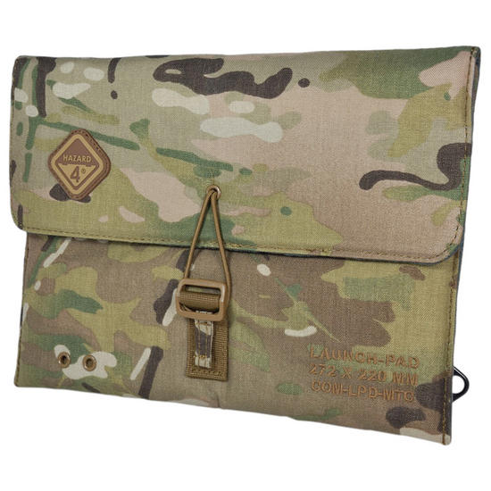 Hazard 4 Launch-Pad iPad Mil-Spec Sleeve MultiCam