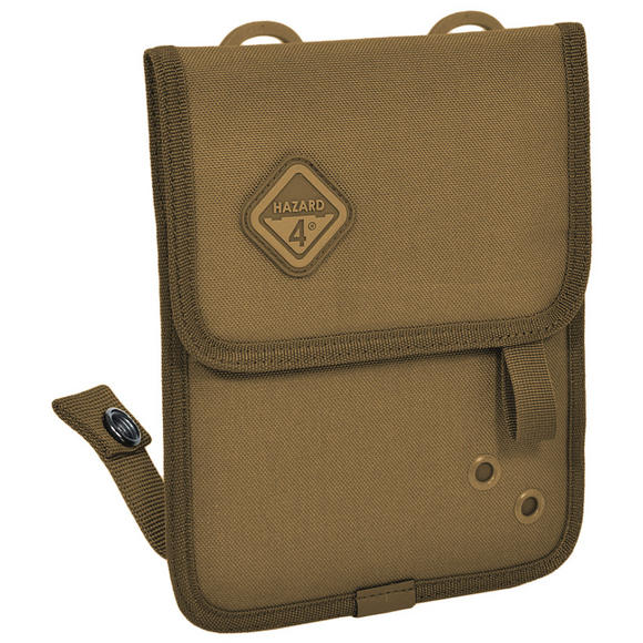 Hazard 4 LaunchPad-Mini Sleeve for iPad Mini Coyote