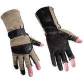 Wiley X Aries Flame Resistant Combat Gloves Coyote