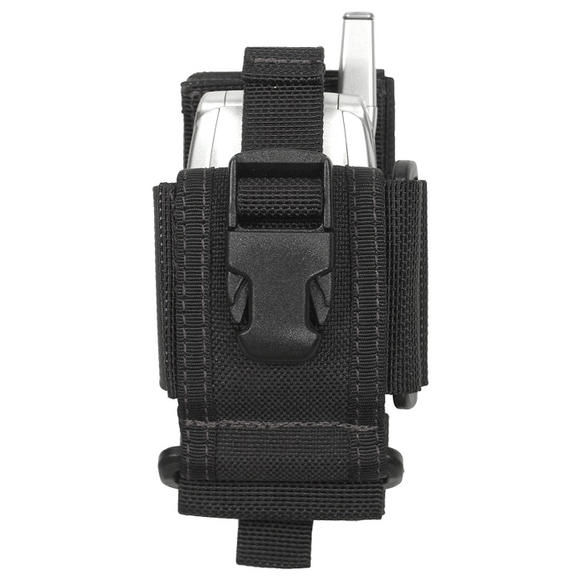 Maxpedition Mobile Phone Sheath Medium Black