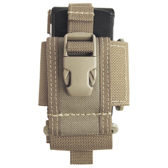 Maxpedition Mobile Phone Sheath Medium Khaki