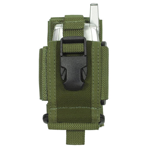Maxpedition Mobile Phone Sheath Medium OD Green