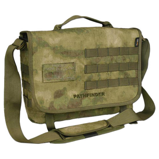 Wisport Pathfinder Shoulder Bag A-TACS FG