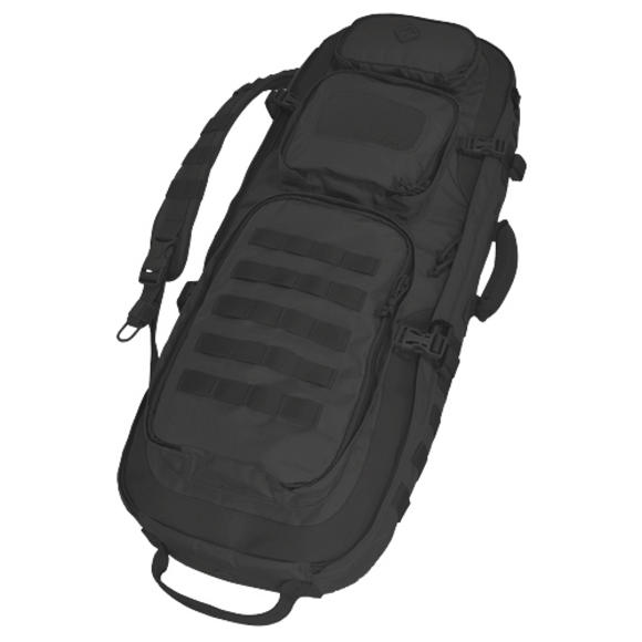 Hazard 4 Smuggler Padded Rifle Sling Black