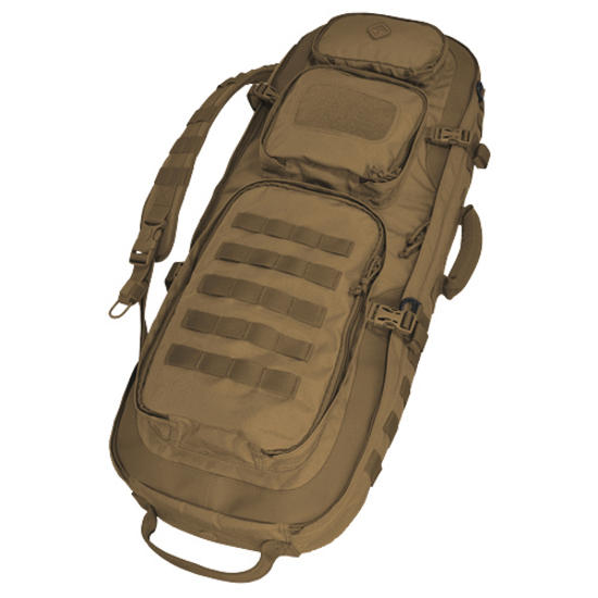 Hazard 4 Smuggler Padded Rifle Sling Coyote