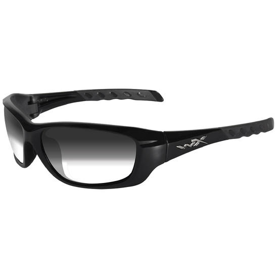 Glasses Frame Adjustment : WileyxWX Gravity Glasses - Light Adjusting Smoke Grey ...