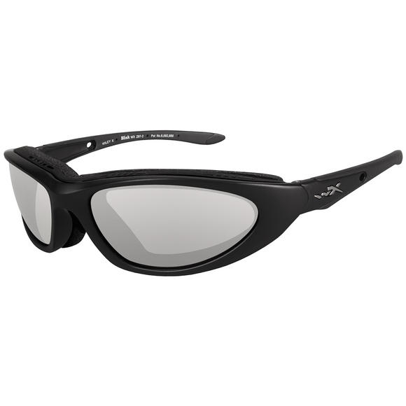Wiley X Blink Glasses - Clear Lens / Matte Black Frame