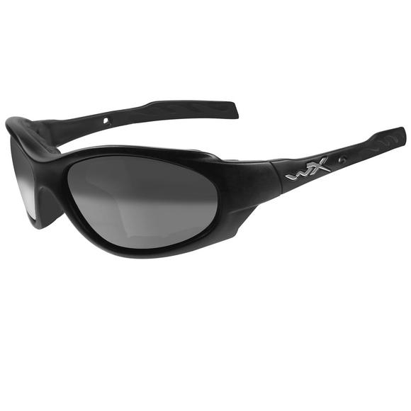 Wiley X XL-1 Advanced - Light Adjusting Smoke Grey Lens / Matte Black Frame