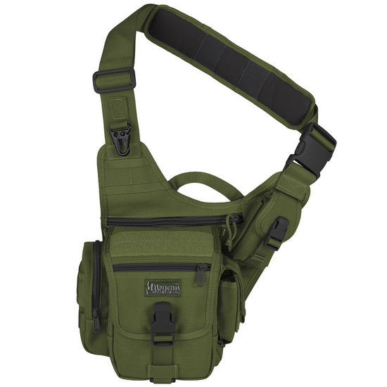 Maxpedition Fatboy Versipack OD Green
