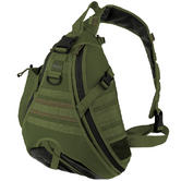 Maxpedition Monsoon Gearslinger OD Green